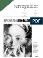 El perseguidor 78 - revista de limba spaniola din Tenerife