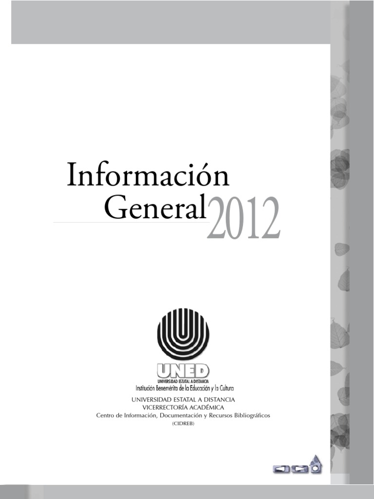 489260022 INF2012