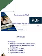FUNDAMENTOS DE MPLS