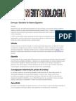 Doenças e Distúrbios do Sistema Digestório