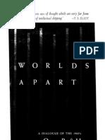 owen barfield worlds apart physics mathematics physics