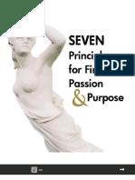 eBook Seven Principles