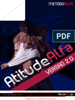 Atitude Alfa 2