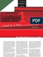 Planificacion La Plata