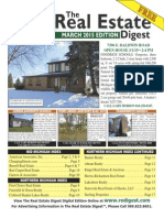 The Real Estate Digest Northern Michigan