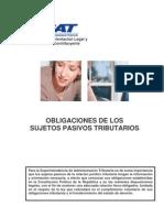 1256 Obligaciones de Los Sujetos Pasivos