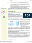 Domestic Water-supply System - Theory - John Hear Field