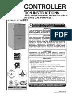 Furnace Manual