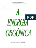 A Energia Orgônica - Dr. Luiz Moura