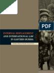 Report 2008 Idp English