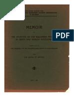 1925 Macedonian Memoir