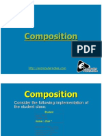 Computer Notes - Composition