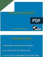 Computer Notes - Information OOP