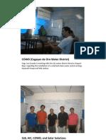 SolarSolutions CDO Clean Water