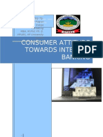 Internet Banking Report