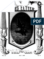 Air Force News ~ Jul-Dec 1938