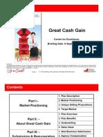 110907 Great Cash Gain Ps en Fw Jo