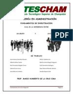 Diferencia Entre Grupo y Equipo de Trabajo