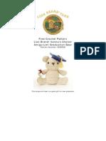 Sewing Miffy Amigurumi - Stitch & Story USA | 198x149