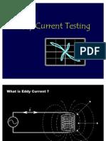 Eddy Current Test
