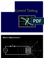 Eddy Current Test