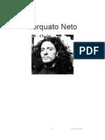 Torquato Neto