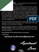 Apartment Luna 1st Brochure