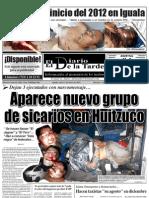 Edición 2 de enero de 2012