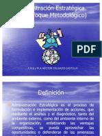 12a Asamblea - Curso de Admin is Trac Ion Estrategica - GTO
