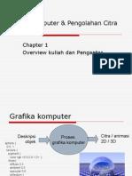 01 Overview Kuliah Grafcit