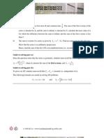 H2 Math (Topical Set1)
