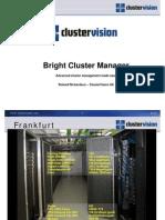 Cluster Vision