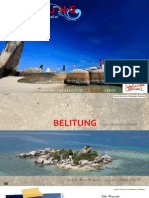 Belitung Serumpun Sebalai