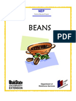 (Cooking) Beans