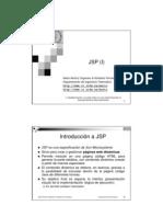 JSP-I