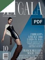 Jetgala Magazine Issue 10