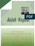 Anish Kapoor11