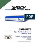 Comtech_CMR5975man