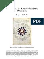 Genealogía y Transfiguración de Occidente.- Raymond Abellio