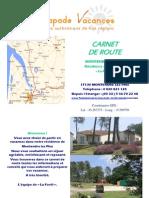 Carnet de Route Montendre Version WEB