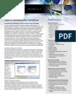 Multi Physics Solutions Brochure