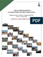 Aerial Firefight In Best Practice
