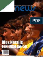 EB News Edisi 10 Tahun 2011