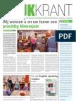 Wijkkrant Amsterdam Buitenveldert januari 2012