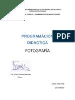 Trabajo Fin de Master Daniel Pons