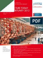 ASPIRE Toronto Conference-Brochure