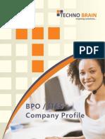 Bpo Profile