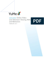 Video Online Whitepaper 2011