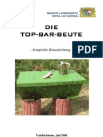 Bauplan Top Bar