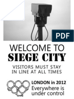 Siege City
